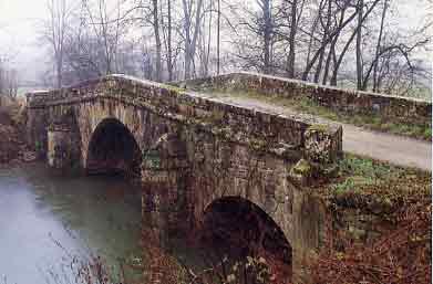 Ponte Prégibert
