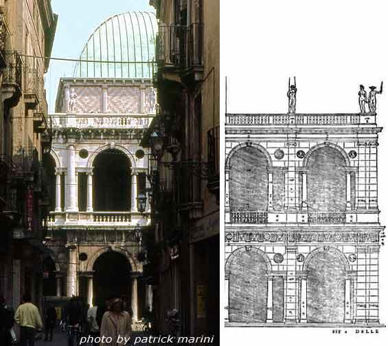 Basilica di Vicenza